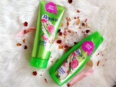 Rejoice Perfume Smooth Series for the win!    I cannot resist any scented products. It's like they hold something on me that when I smell s...