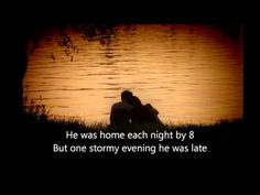 Kathy Mattea - Where have you been Lyrics... I love this song because you here so many new love songs but this is a song about old love and how it stands the test of time...