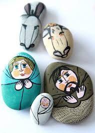 Image result for piedras recicladas