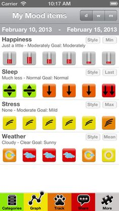 iphone tracker lite app