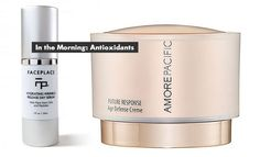 Do You Need Anti-Aging Products in Your 20s and 30s?  http://www.womenshealthmag.com/beauty/best-anti-aging-cream