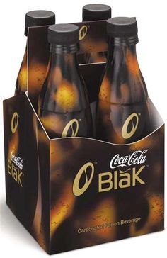 Coca Cola Blak (coffee taste) I actually loved this stuff, but it must have gone out of production.