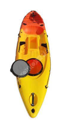 Kayak Zun Zun Blue Mare, especial para el kayakfishing.