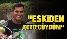 Manken ve oyuncu Yaşar Alptekin: Eskiden FETÖ'cüydüm, TESETTÜRSÜZ KADIN GÜNAHKARDIR