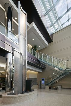 Methodist Women's Hospital | Omaha, Nebraska by HDR Architecture, via Flickr