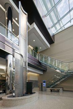 Methodist Women's Hospital | Omaha, Nebraska by HDR Architecture, via Flickr