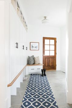 Riverbottoms Remodel: Before/After Mudroom — STUDIO MCGEE