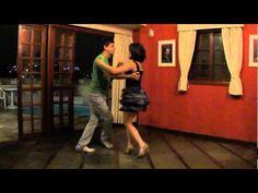 My new obsession - Samba de Gafieira Dance Mais