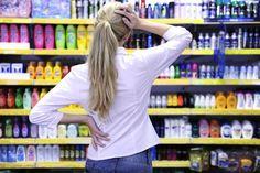 Da Mamma a Mamma.: Ci sono prodotti cosmetici bio al supermercato? Co...