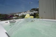 The Semeli Mykonos Hotel Junior Suite Spa, offers you many ways to relax and enjoy the remaining days of the Greek summer in tranquility. http://www.semelihotel.gr/accommodation/junior-suite-double-sea-view-mykonos/  #Semeli #SemeliHotel #Mykonos