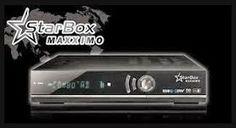 Decosat Brasil: STARBOX MAXXIMO HD (IKS)- V 2.23 NOVA ATUALIZAÇÃO ...