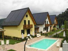 Photovoltaic roof tile TEGOSOLAR by TEGOLA CANADESE