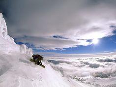Planche à neige - Photos et fonds d'écran…