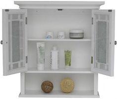 Bathroom Solid Wood Medicine Vaniy Furniture Cabinet • $150.00 ...