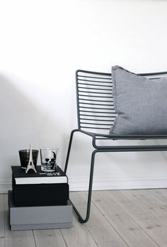 Via Nordic Days | Weekend Inspo: Chair Love www.nordicdays.nl