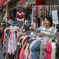 Best markets in Shanghai