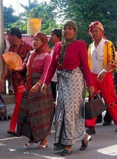 Tausug Tribe