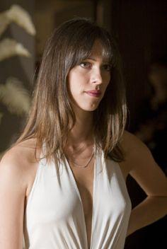 Still of Rebecca Hall in El desafío - Frost contra Nixon (2008)
