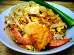 """Before the 1940s, Pad Thai didn't exist as a common dish. Its birth and popularity came out of the nationalist campaign of Field Marshal Plaek Pibulsongkram, one of the revolutionary figures who in 1932 pushed Thailand out of an absolute monarchy and into a Game of Thrones-style democracy, where coups and counter-coups have become the norm."""