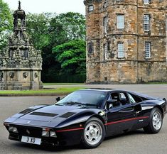 Awesome Exotic cars information are readily available on our site. look at this and you wont be sorry you did. Ferrari 288 Gto, New Ferrari, Bmw Autos, Unique Cars, Top Cars, Car Photos, Amazing Cars, Exotic Cars, Custom Cars