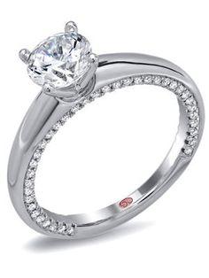 30 Dream Engagement Rings   TheKnot.com