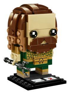 NEW LEGO Lot of 10 Reddish Brown Antennas Whips E3