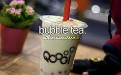 bubbletea