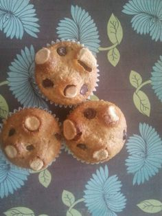 Moon Muffins. Space theme party. Pop in a few mini marshmallows 1/2 cm from top of batter and pop into oven. Bake as directed. Here I used banana muffins. My 3 yr old loved them.