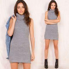 ❖≫∙ DREAMY ∙≪❖ What knit dress dreams are made of ✨ Shop the 'Sprinter' dress $65 via link!