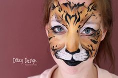Daizy Design - leopard!