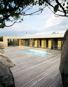 Summerhouse,© Ivan Brodey