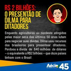 HELLBLOG: 3% DESSA GRANA ESTÁ NO BOLSO DA DILMA E LULA.