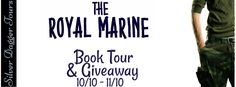 The Royal Marine (The Sin Bin #4) by Dahlia Donovan