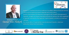 Startup Cup Uganda