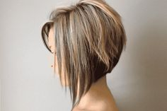 Image result for short haircuts with layers