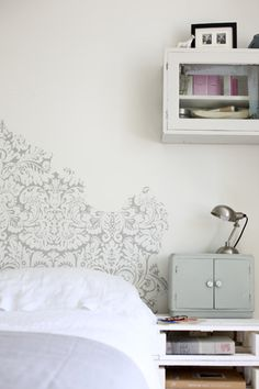 10 Ways with Wallpaper Tips