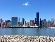 #LIC, #NYC Manhattan Skyline, New York Skyline, East River, Long Island City, Community Art, San Francisco Skyline, The Neighbourhood, Nyc, Modern
