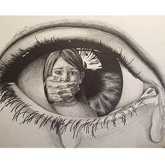 emotional drawings dark very talented artist sad meaning drawing meaningful sketches pencil depression ever instagram sene