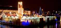For future refernce - Europe's best Christmas markets