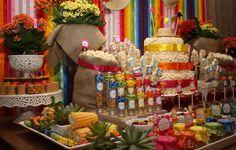 Resultado de imagem para lembrancinhas aniversario festa junina