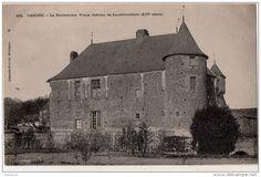 Gaubretiere chateau - Delcampe.net