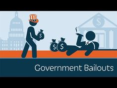 YouTube: PragerU  Should the government bail out big banks that may otherwise go bankrupt? Or should it let them go under, as it did with Lehman Brothers in 2008? Economist Nicole Gelinas, a fellow at the Manhattan Institute, has the answer, and it will have big implications for policymakers when they grapple with the next economic crisis.