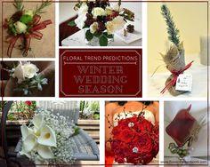 Flower Shop Network   Winter Wedding Season   www.flowershopnetwork.com