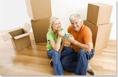 Your Complete Guide to Downsizing for Retirement: 14 Tips for a Happily Ever After Packing Services, Moving Services, Saving For Retirement, Retirement Planning, Commercial Movers, House Swap, House Movers, Home Equity, Moving Boxes
