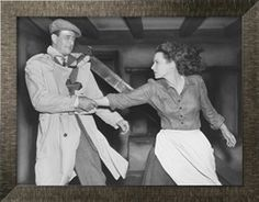 """John Wayne and Maureen O'Hara appear in """"The Quiet Man,"""" directed by John Ford. It was the second time O'Hara and Wayne appeared on screen together. Isla Fisher, Gerard Butler, Old Movies, Great Movies, Awesome Movies, Vintage Movies, Keira Knightley, Captain Marvel, Miyazaki"""