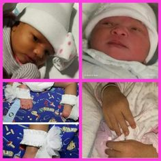 Lil Princess Royal Reign Lil Kims Baby Bumble Bee