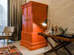 Drafting Desk, Architecture Design, Porto Portugal, Interior Design, Luxury, Hotels, House, Interiors, Furniture