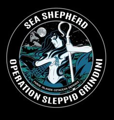 Announces Operation Sleppid Grindini, Faroe Islands Pilot Whales Defense Campaign, 2015 Sea Shepherd will return to the Faroe Islands in June 2015 with a new campaign to defend against the on-going slaughter of protected pilot whal