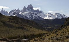 world's most amazing Hiking Trails: Best Hikes and Treks around the world. This Time Hiking the Fitz Roy Trail