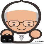 Una App para rezar por el Papa: en dos meses, medio millón de oraciones